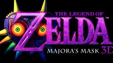 Оценки The Legend of Zelda: Majora's Mask 3D