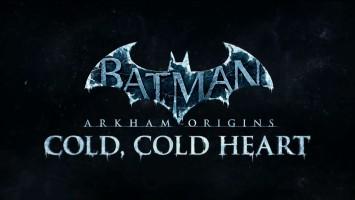 """Все то немногое о предстоящем DLC """"Cold, Cold, Heart"""""""