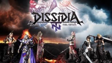 Бесплатная версия Dissidia Final Fantasy NT выйдет на ПК