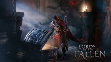 Сравнение PC- и PS4-версий Lords of the Fallen