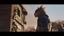 Новый синематик The Elder Scrolls Online посвящен DLC Elsweyr
