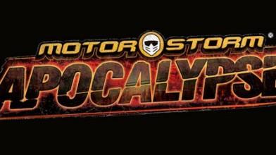 Русская версия MotorStorm: Apocalypse в продаже
