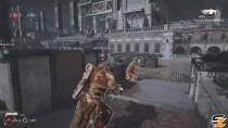 26 минут геймплея мультиплеера Gears 5