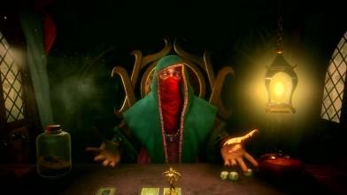 Hand of Fate 2 - Трейлер анонса