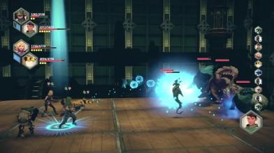 Релизный трейлер обновленной версии ролевой игры EARTHLOCK