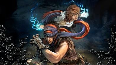 Игра без продолжения: Prince of Persia 2008
