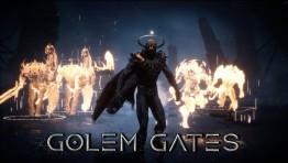 Объявлена дата релиза Golem Gates