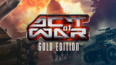 Act of War: Gold Edition - Обновление перевода