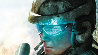 Ubisoft анонсировала Ghost Recon: Future Soldier