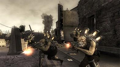 Sony переиздаст трилогию Resistance