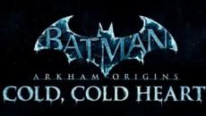 Официальный скриншот нового XE костюма из дополнения Cold, Cold Heart для Batman: Arkham Origins