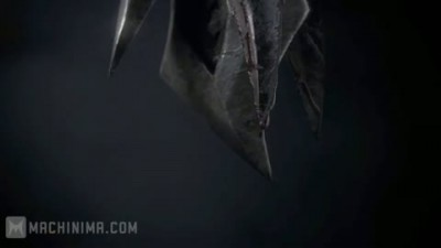"Darksiders 2 ""Death Teaser Trailer"""