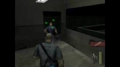 Прохождение Manhunt Эпизод 5 Питаемый злобой. Уровень сложности: Хардкор.