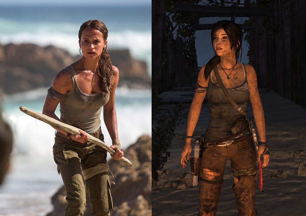 Новейшую часть Tomb Raider представят завтра, игра, по некоторым данным, появится 14сентября