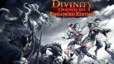 Обзор Divinity: Original sin enhanced edition