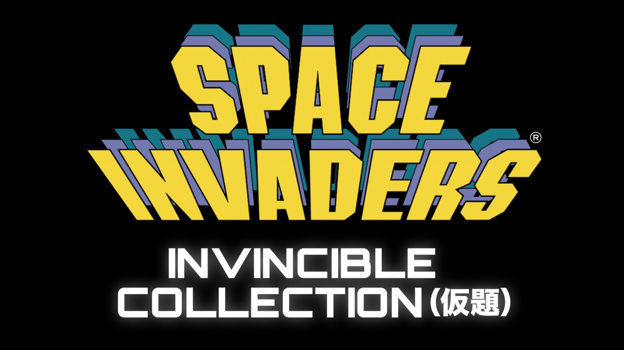 Состав издания Space Invaders для Nintendo Switch