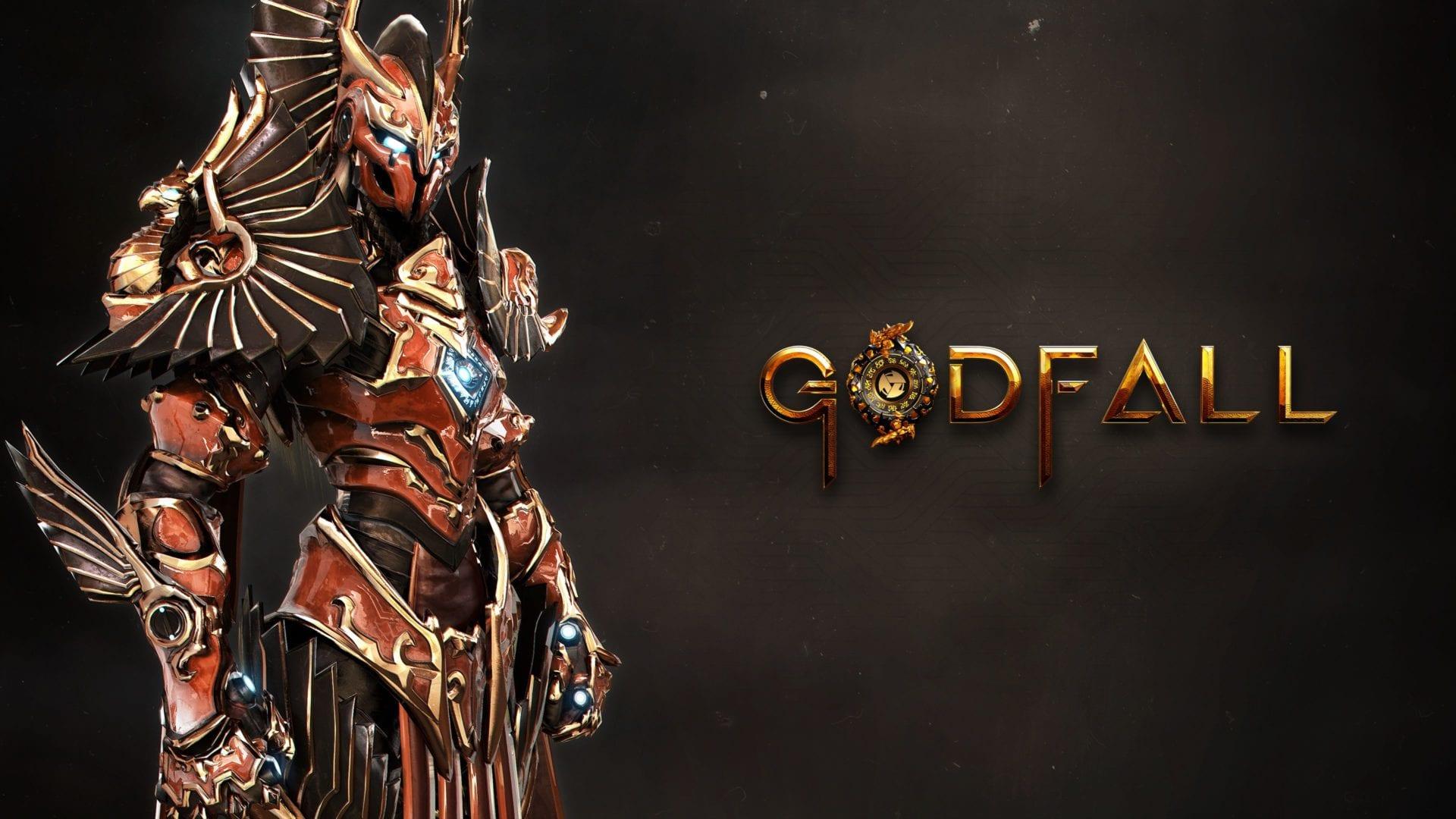 Gearbox опубликовала 4К обои с героями Godfall
