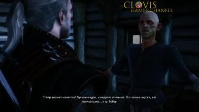 Прохождение Ведьмак 2: Убийцы Королей - Часть 7