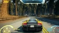 Need for Speed Hot Pursuit: игровое видео, первые детали и дата выхода