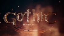 THQ Nordic тизерит ремейк первой Готики