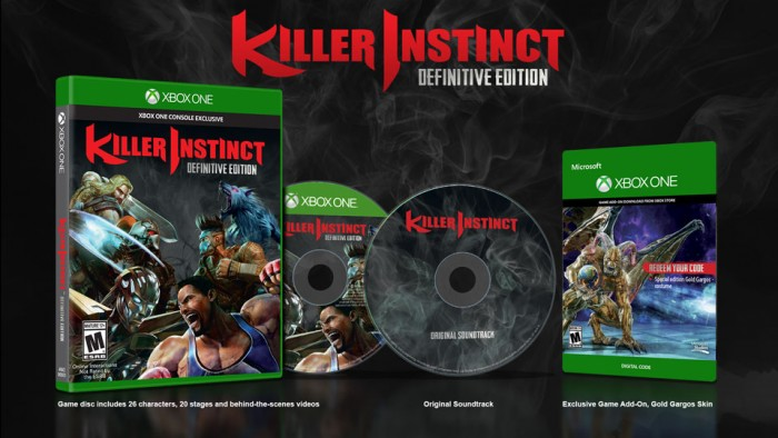 killer instinkt комбо версия для печати: