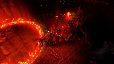 "Path of Exile: Sacrifice of the Vaal ""Трейлер"""