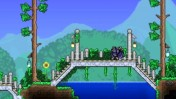 Good. Bad. I'm the Guy with the YoYo: The Terraria 1.3 Оффициальный трейлер.