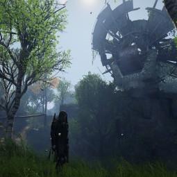 Официально анонсирована ELEX 2: трейлер, первые подробности и скриншоты, игра получит полную русскую локализацию