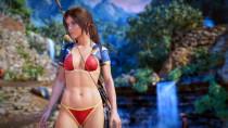 Crystal Dynamics запрещает сексуализировать Лару Крофт модами