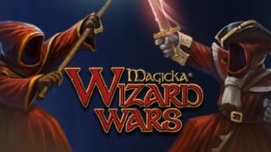 Состоялся закрытый стрим Magicka Wizard Wars: Soul Harvest