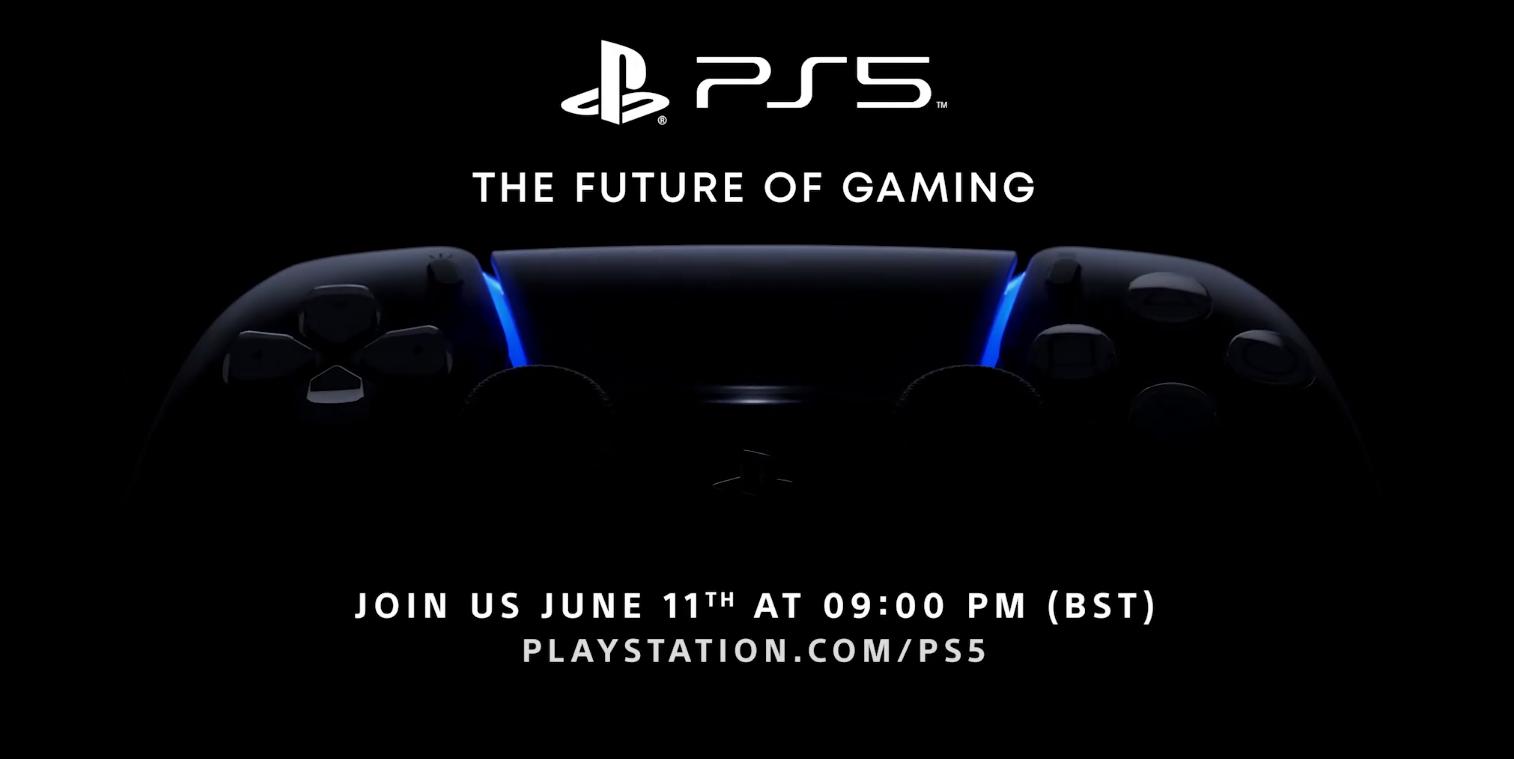 Новая презентация PlayStation 5 пройдёт уже в этот четверг