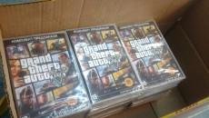В М-Видео начали продавать комплекты предварительного заказа на игру Grand Theft Auto V в версиях для PS4 и Xbox One