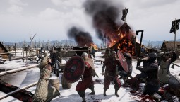Ancestors Legacy выйдет в мае на PC и Xbox One