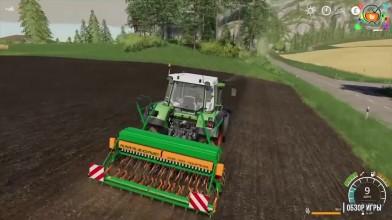 Обзор Farming Simulator 19 | Прежде чем купить