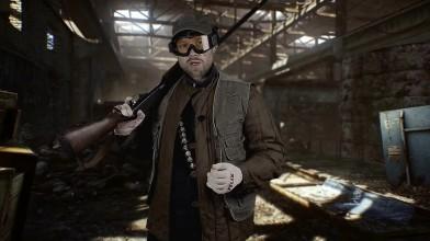 Сомнительный реализм Таркова. Игра против реальности Escape from Tarkov