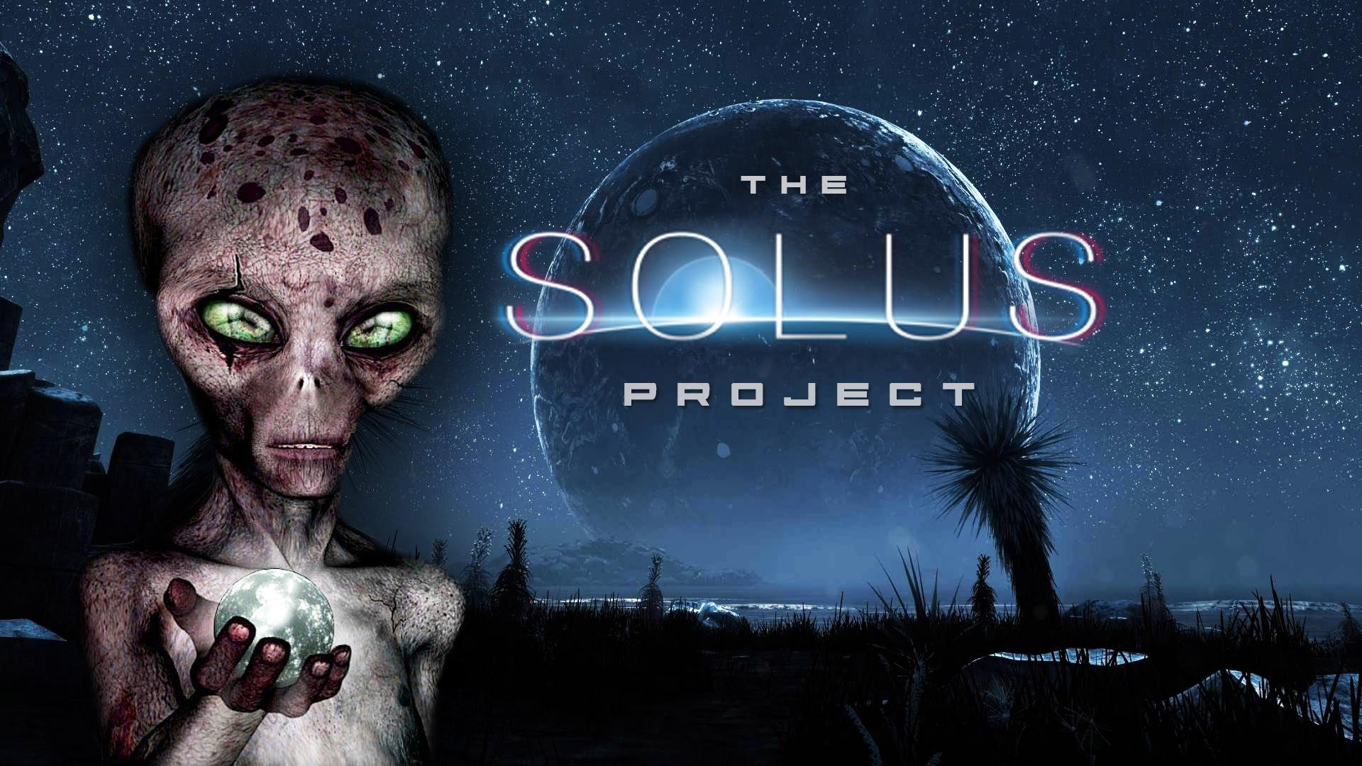 Полная версия The Solus Project появится на Xbox One через неделю