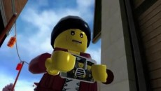 "LEGO City Undercover ""Трейлер автомобилей"""