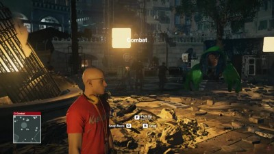 Hitman 6 - Lights, Camera, Death