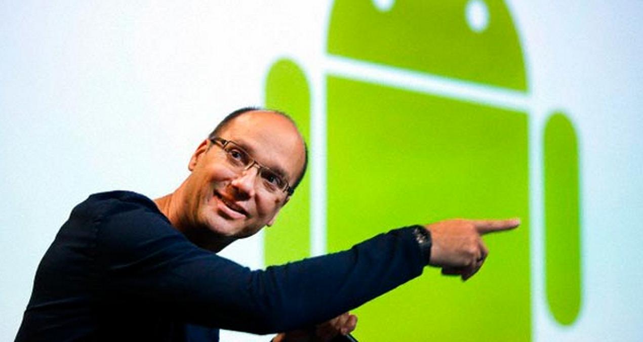 Создатель андроид собирается выпускать мобильные телефоны Essential