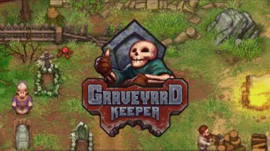 """""""Самый неточный симулятор средневекового кладбища"""" вышел в Steam и на Xbox One"""
