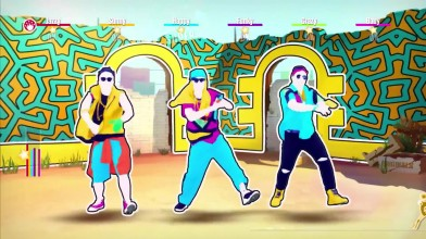 J BALVIN FT. WILLY WILLIAM - MI GENTE / JUST DANCE UNLIMITED [OFFICIAL] HD