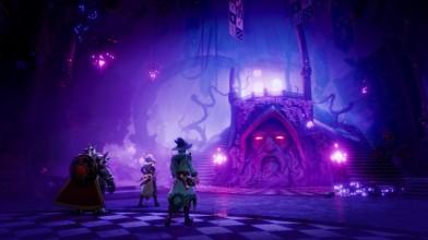 Краткий трейлер Trine 4: The Nightmare Prince с демонстрацией основных особенностей платформера