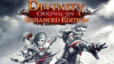 Демонстрация отличий обычной версии Divinity: Original Sin от Enhanced Edition