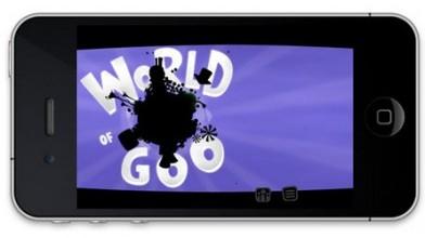 World of Goo для iPhone на подходе