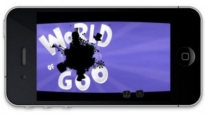 World of Goo для iPhone на подходе