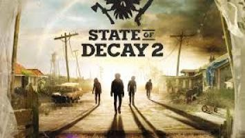 State of Decay 2 страдает от багов