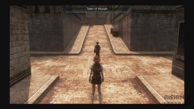 Замысел Сида. Final Fantasy Type-0 HD прохождение на русском. Серия 20. Final Fantasy Тип-0.