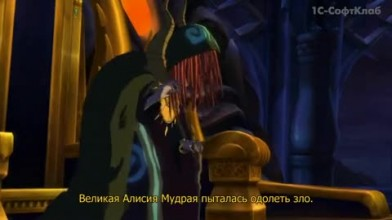 """Ni no Kuni: Wrath of the White Witch """"релизный трейлер"""""""