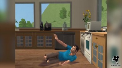 Самый честный трейлер серии игр Sims