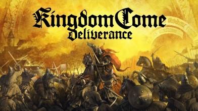 Kingdom Come: Deliverance появилась в продаже в Origin